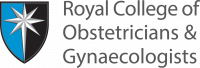 Royal College of Obstetrics and Gynaecologists logo